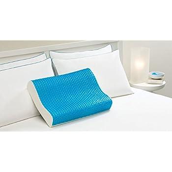 Amazon Com Comfort Revolution Memory Foam Hydraluxe