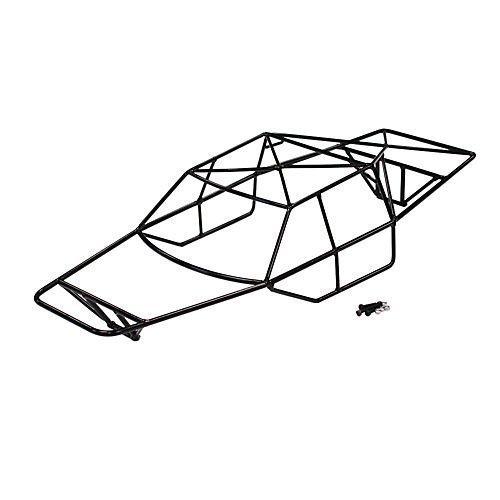 Integy Steel Roll Cage: Slash 4X4 Model: