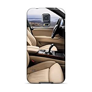 (hTl5737tBzX)durable Protection Cases Covers For Galaxy S5(bmw X5 Interior)