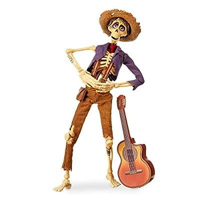 Disney Hector Singing Figure - Coco 461016032728