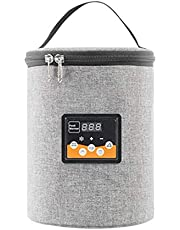Breastmilk Cooler Bag, Insulated Baby Bottle Tote Bag, Insulated Baby Bottle Bag, Perfect For Daycare Travel Nursing Mom, Bottle Bag For Daycare, Bottle Insulated Bag, Breast Milk Heating Bag