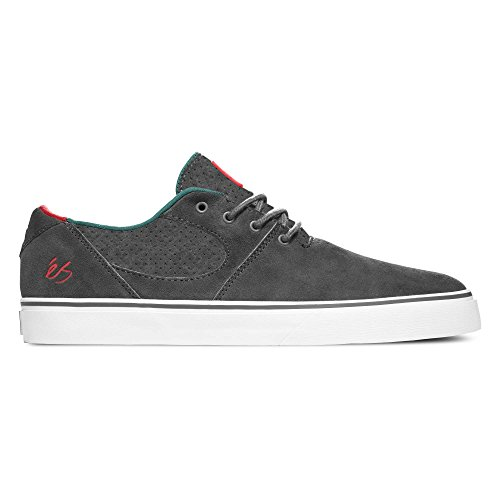 Es SQ Black Accel Grey Shoes Grey w1zvBqx