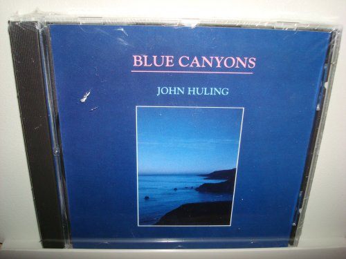 Blue Canyons by Novox Music
