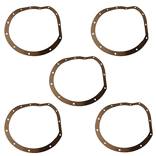 NAA4036A Five Rear Axle to Center Housing Gasket for Ford NAA 500 600 700 800