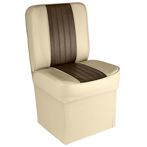 - Wise 8WD1414P-662 Deluxe Universal Jump Seat (Sand/Brown)