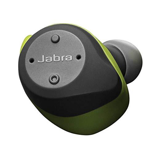Jabra Elite Sport Upgrade 4.5 Hour Earbud Lime Green (Right)