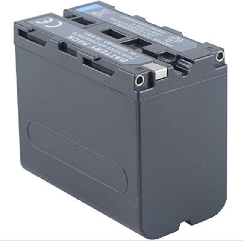 Generic NP-F970 Battery Pack for Sony HVR-Z5U, HVR-Z7U HDV Professional Video Camcorder