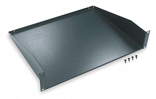 Shelf, Cantilevered, Blk - Cantilevered Shelf