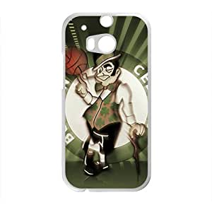 Boston Celtics Phone case for Htc one M8