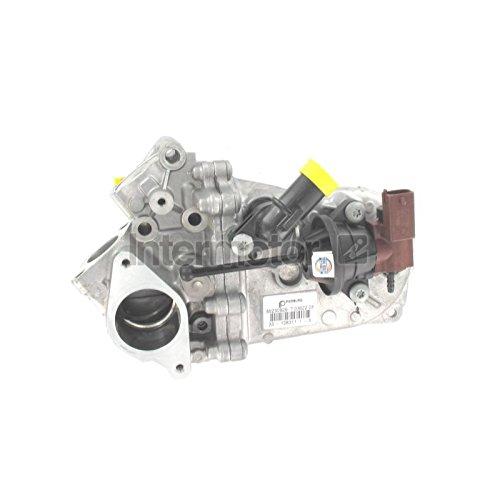 Intermotor 14440 EGR Valve:
