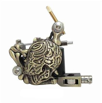 Cerebro alienígena profesional Máquina de tatuaje de pistola ...