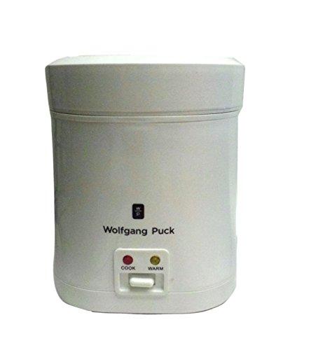 Wolfgang Puck 1.5C Portable Rice Cooker BMRC0010-001