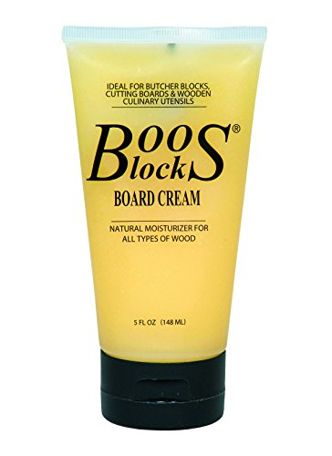 John Boos 5 Ounce Block Board Cream with Beeswax