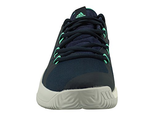 adidas Scarpe Basket Crazy Light Boost 2018 Collegiate (44 2/3)