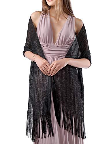 MissShorthair Wedding Evening Glitter Metallic product image