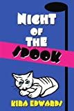 Night of the Spook, Kira Edwards, 0595180485