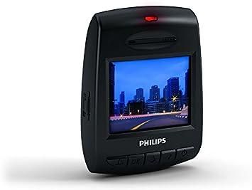 Philips Adr61blx1 Autokamera Dashcam Adr 610 Auto
