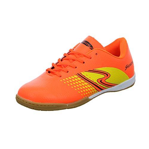Sneakers C2011 Herren Indoor Rot (Orange)