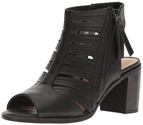 Easy Street Women's Karlie Heeled Sandal Black I0VlSmPN