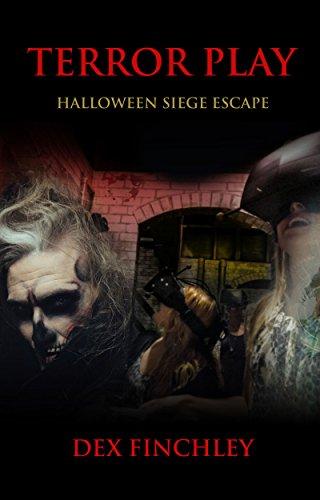 (Terror Play: Halloween Siege)