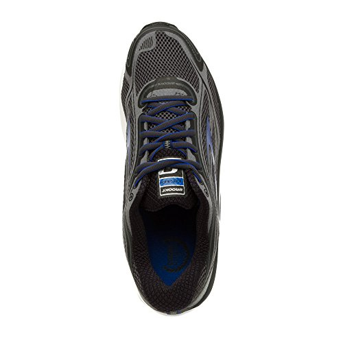 Blue black Brooks Nero Scarpe Dyad 9 electric Corsa Uomo Da asphalt awqFzwpv