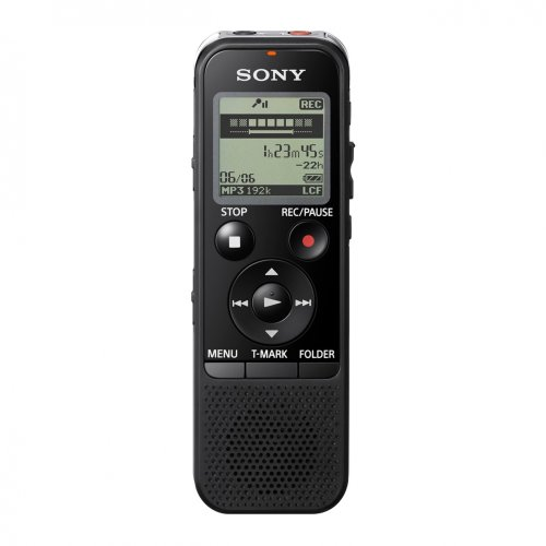 Sony ICD-PX440 Stereo IC Digital Voice Recorder Built-in 4GB