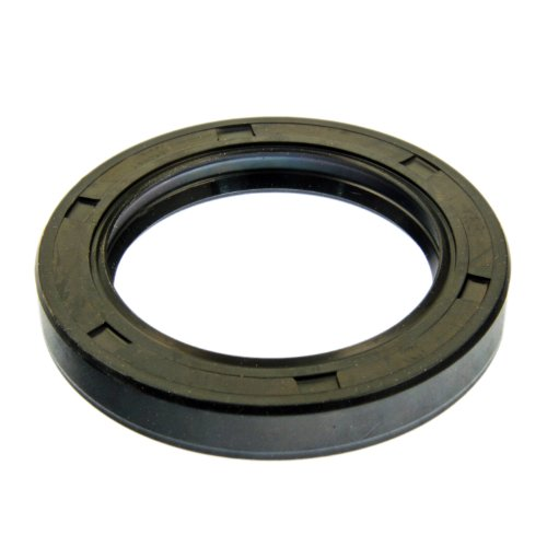 1985 Toyota Celica Crankshaft - Precision 710345 Engine Crankshaft Seal