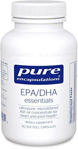 Pure Encapsulations Essentials Molecularly Concentrate