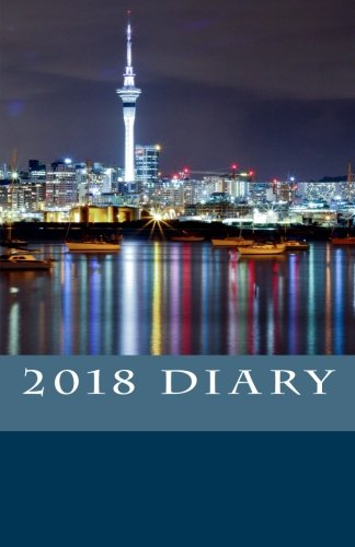 DIARY - Auckland at Night pdf