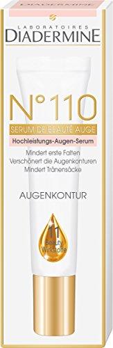 Diadermine N°110 Hochleistungs-Augen-Serum, 1er Pack (1 x 15 ml)