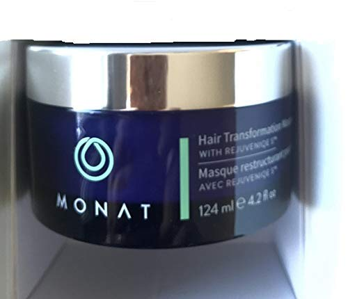 MONAT Hair Transformation Masque by MONAT