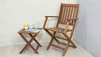 Outdoor Küche Klappbar : Möbelladen dahms gartenstuhl holz klappbar faltbar braun stuhl