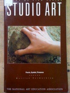 Studio Art: Praxis, Symbol, Presence (Point of View Series)