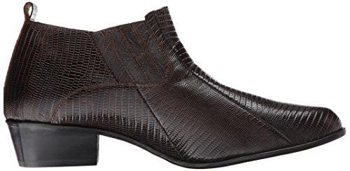 Stacy Adams Mens Santee Boot Marrone