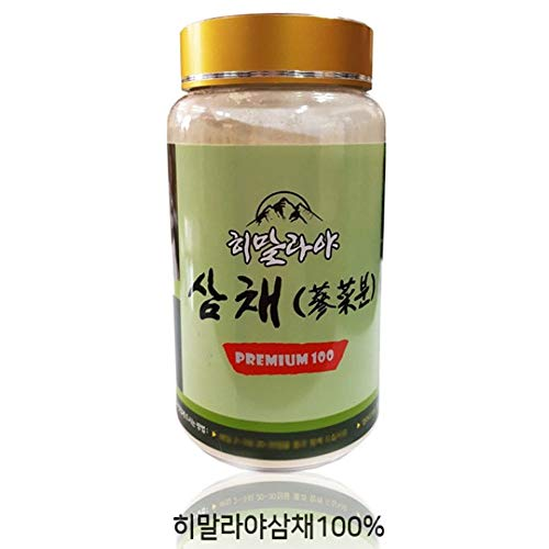 Collection Allium - Himalaya Hooker Chives(Allium Hookeri) Powder 300g