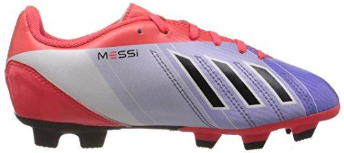 Adidas F5 TRX FG J BLAU/RUNWHT