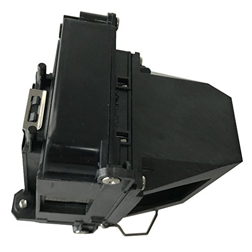 Litance V13H010L61 Replacement Lamp for Epson ELPLP61, BrightLink 430i/ 435Wi/ 436Wi, PowerLite 1835/430/ 435W/ 915W/ D6150 Projectors by Litance (Image #3)