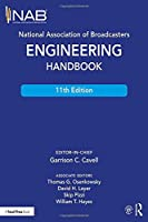 National Association of Broadcasters Engineering Handbook, 11th Edition Front Cover