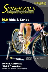 Competition Series 10.0 Ride & Stride