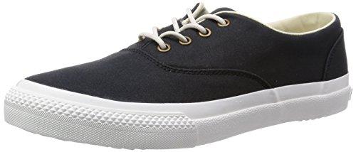 Surplus Générique Mens Borstal Fashion Sneaker Noir