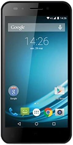 Logicom L-ITE 502 Smartphone Libre 4G (Pantalla: 5 Pulgadas, 8 GB ...