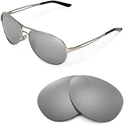 a04916b540 Walleva Replacement Lenses for Oakley Caveat Sunglasses - 6 Options  Available