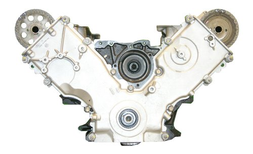 PROFessional Powertrain DFTD Ford 5.4L Rear-Wheel Drive Engine, Remanufactured PROFormance Powertrain