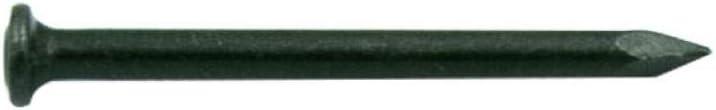 Steel Nails, Cement Steel Nails, Round Steel Nails, Floor Nails, Black Special Steel Nails, 2kg-25mm 80mm