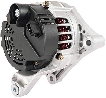 DB Electrical AVA0042 New Alternator For 3.2L 3.2 Bmw M3 120Amp 02 03 04 05 06 2002 2003 2004 2005 2006 BAL9407X V439317 12-31-7-830-791 12-31-7-831-436 13974 SG12B039 439317