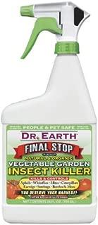 product image for FINAL STOP VEGETABLE GARDEN INSECT KILLER RTU