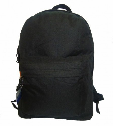 18″ Simple Back Pack, Outdoor Stuffs