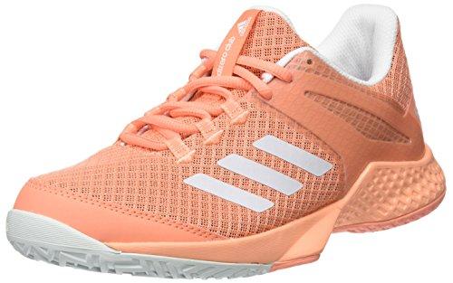 Orange Femme Fitness 000 Tinazu W Club De Adidas Chaussures Adizero cortiz Ftwbla wgC006