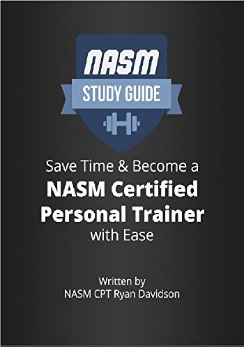 amazon com nasm study guide save time and become a nasm certified rh amazon com CPT Codes 2013 CPT Book