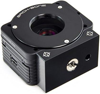 Back Bone Ribcage Dslr Mod Kit Für Sony Rx0 Kamera Zu Kamera